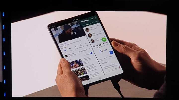 Unpacked 2019: conheça os Galaxy S10 e tudo o que a Samsung apresentou hoje 8