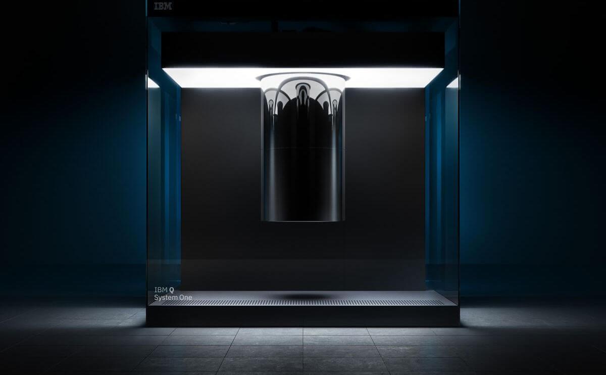 IBM SYSTEM ONE