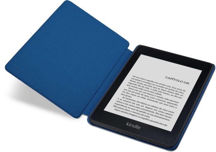 Ao comprar o novo Kindle Paperwhite, você ganha 3 meses de assinatura Kindle Unlimited