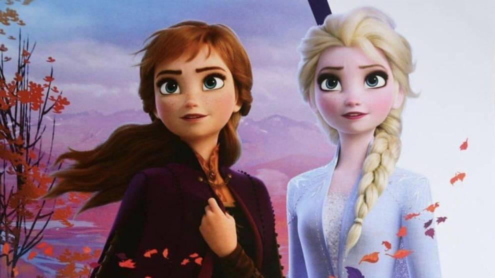 Frozen 2 e Tolkien tem trailers divulgados
