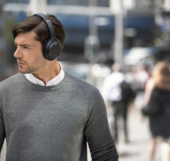 Review: Fones de ouvido Sony WH-1000XM3 garante som de ótima qualidade 4