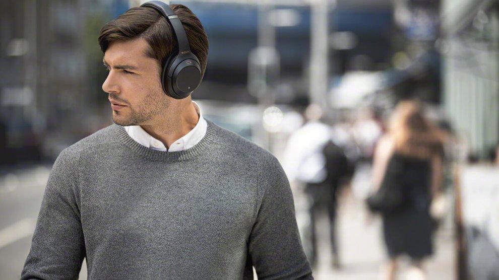 Review: Fones de ouvido Sony WH-1000XM3 garante som de ótima qualidade 8