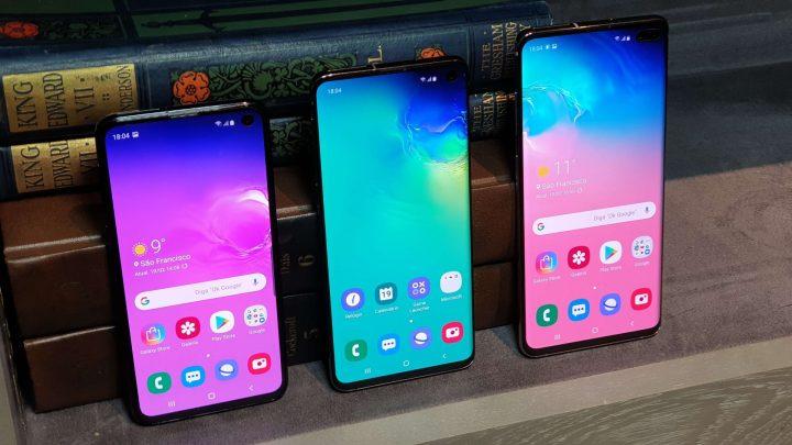 Os melhores smartphones com Snapdragon 855