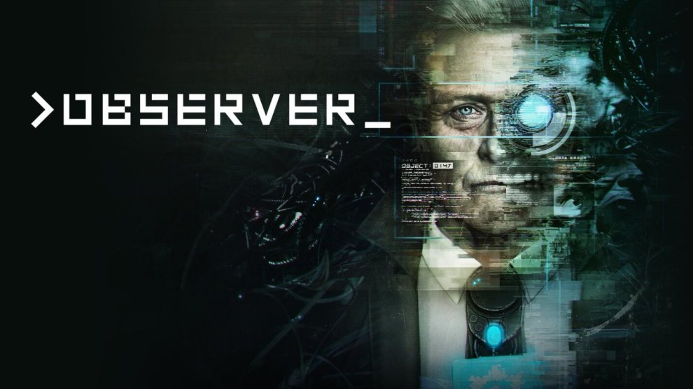 Review: Observer é uma incrível experiência cyberpunk 6