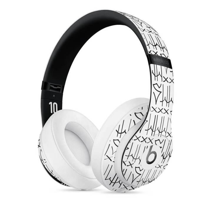 Fones de ouvido Beats Studio3 Wireless – Neymar Jr. Custom Edition