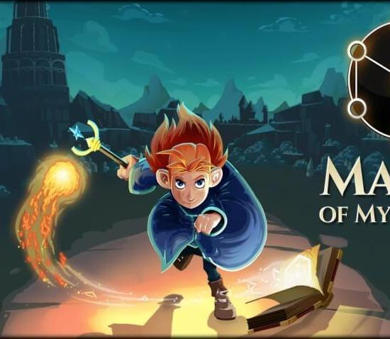 Review: Mages of Mystralia é uma aventura simples mas divertida 6