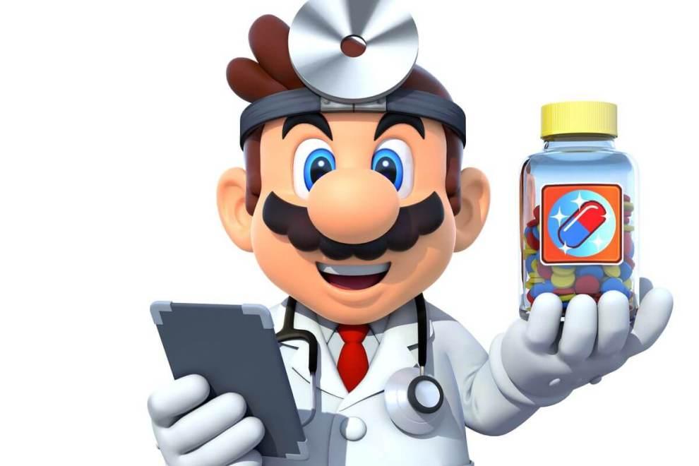Nintendo anuncia Dr. Mario World para smartphones 4