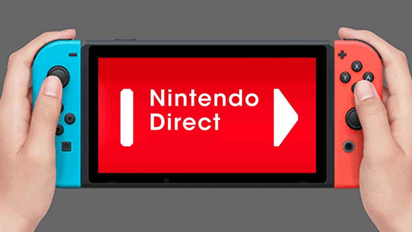 Nintendo Direct: o que rolou na apresentação de fevereiro 6