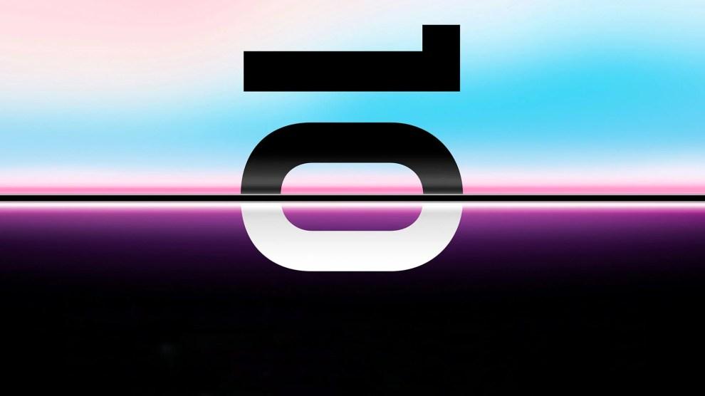 Samsung lança quatro versões do Galaxy S10; confira 3