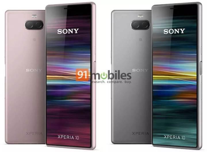 Configurações padrões e sem entalhe são as apostas da Sony