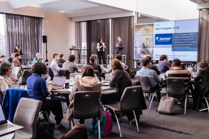 """IBM Think 2019 : América do Sul é alvo de """"reinvenção digital"""""""