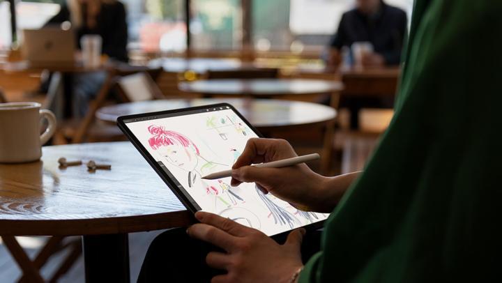 iOS 13 deve trazer novidades para a interface do iPad