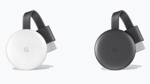 Chromecast terceira geração refina qualidades da segunda geração