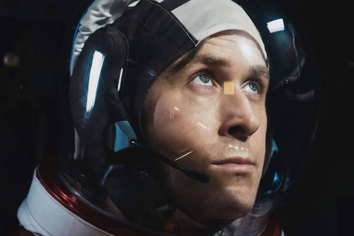 Filme que conta a história de Neil Armstrong, primeiro homem a pisar na lua, ganha Melhores Efeitos Visuais no Oscar 2019