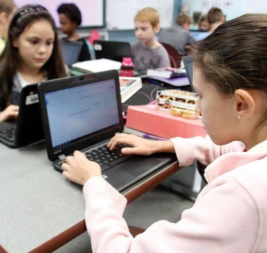 Google Docs é o mensageiro do momento entre jovens