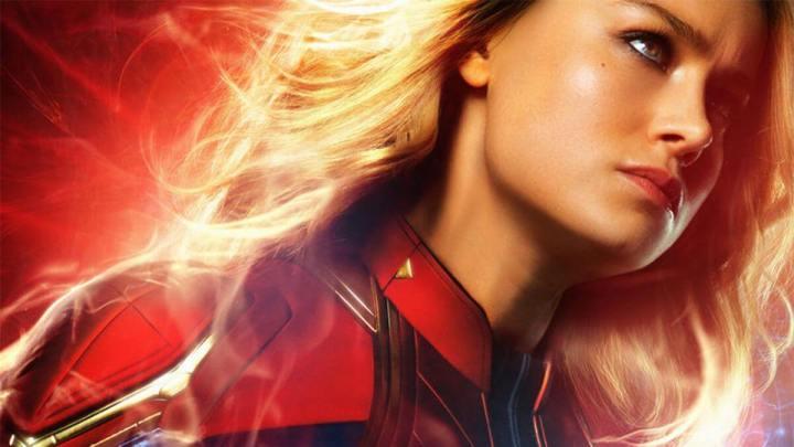 Extremamente poderosa, Carol pode ser o trunfo contra Thanos