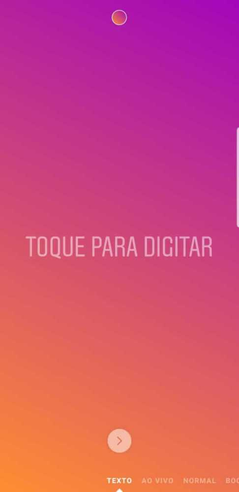 Instagram Stories Modos