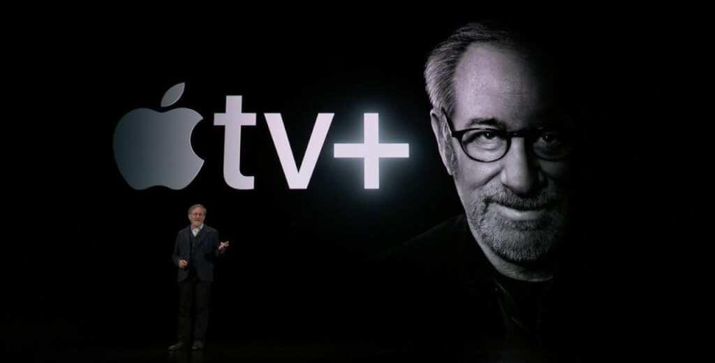 Apple TV+: empresa oficializa novo serviço de streaming e outras novidades