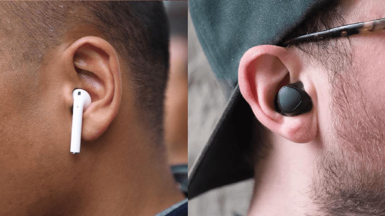AirPods x Galaxy Buds: qual fone de ouvido sem fio é melhor? 3