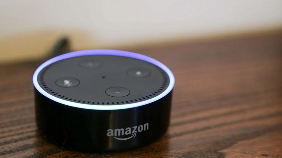 Amazon Alexa está chegando no Brasil