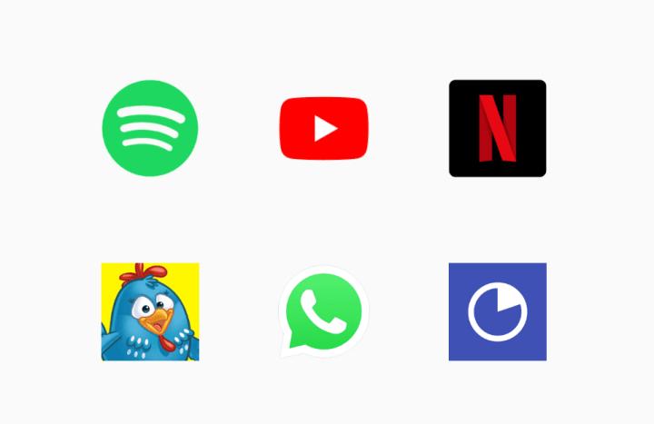 Aplicativos compatíveis com o google assistente