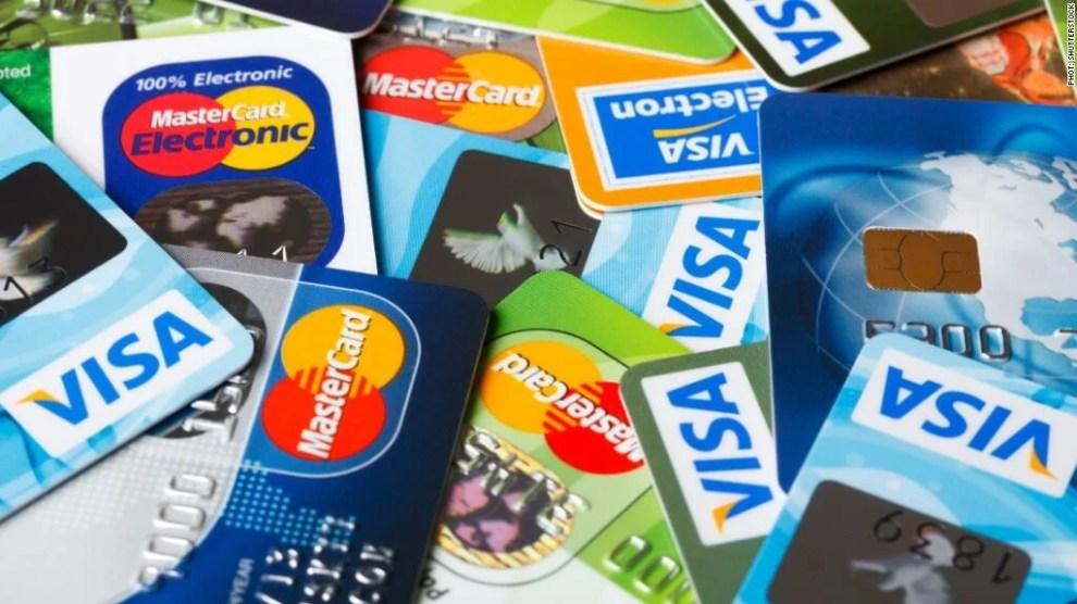 Entenda o sistema de recompensas dos cartões de crédito 8