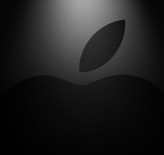 Apple marca evento para o dia 25 de março