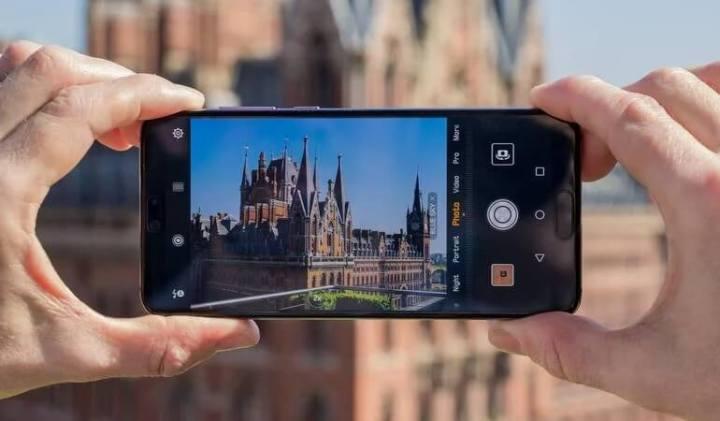 Juhh Heape afirma que espera que smartphones com até 100MP sejam lançados ainda esse ano