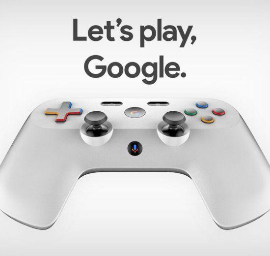 Videogame do Google? Tem novidade chegando no dia 19