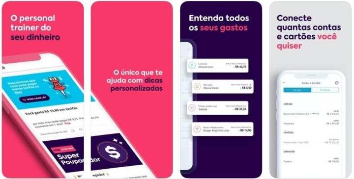 Melhores apps: Guiabolso