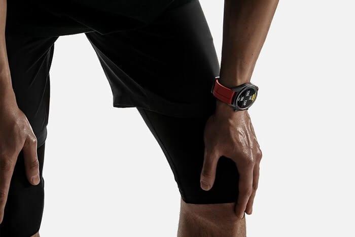 O modelo Active é para quem pratica exercícios regulares