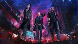 Review: Devil May Cry 5 e a ascensão da Capcom ao mundo dos jogos 9