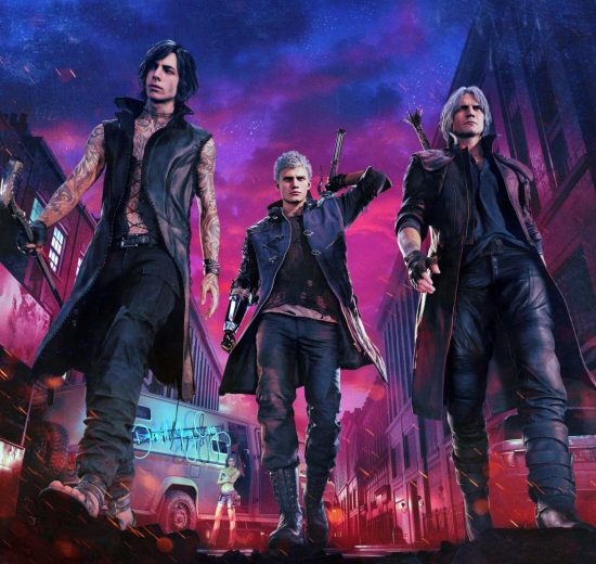 Review: Devil May Cry 5 e a ascensão da Capcom ao mundo dos jogos 8