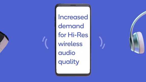 Qualcomm aprimora sistema de som e música com novos processadores