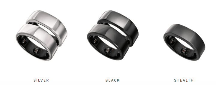 Smart Ring Oura