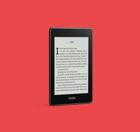 Review: Kindle Paperwhite 2019 deixa o que já era ótimo ainda melhor