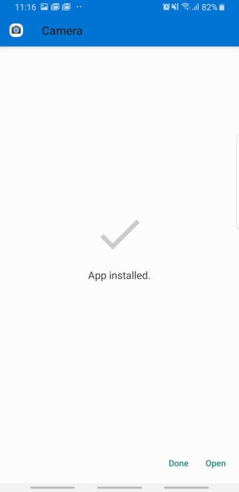 Google câmera libera modo escuro para qualquer smartphone android. Após o anúncio do gmail no dia primeiro de abril, foi a vez do google câmera receber novas funcionalidades bem interessantes em sua nova atualização