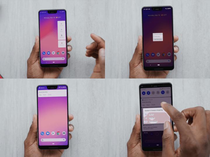 Android Q: todas as novidades até agora