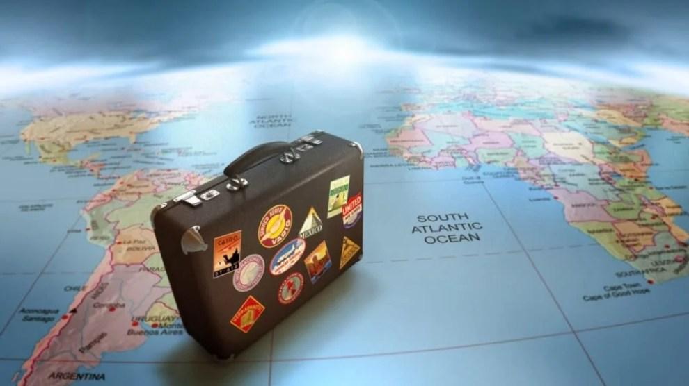 Vai viajar? Site informa todos os requisitos de visto para outros países 6