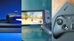 Como escolher o melhor console de games 8