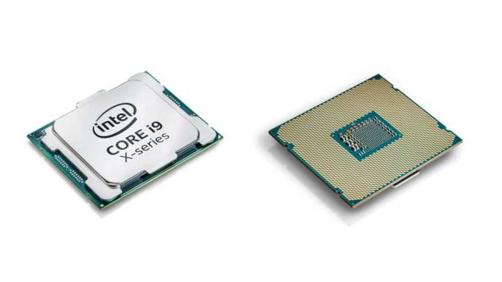 9ª geração de processadores Intel