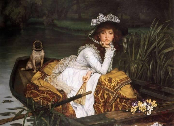Madame Bovary é o Zeitgeist de seu tempo