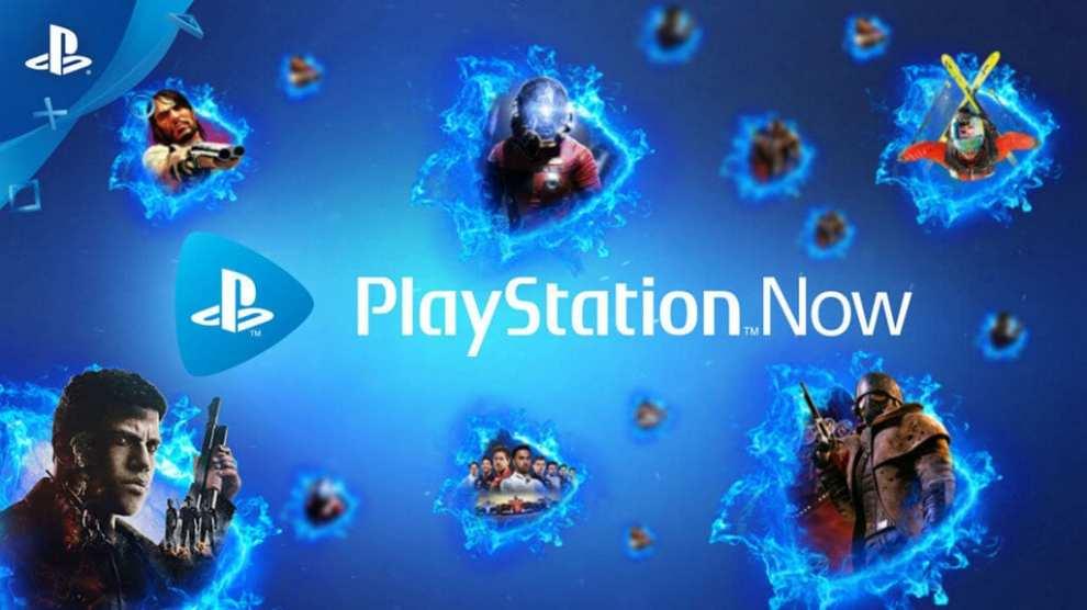 PlayStation Now: conheça o serviço de streaming de games da Sony 7