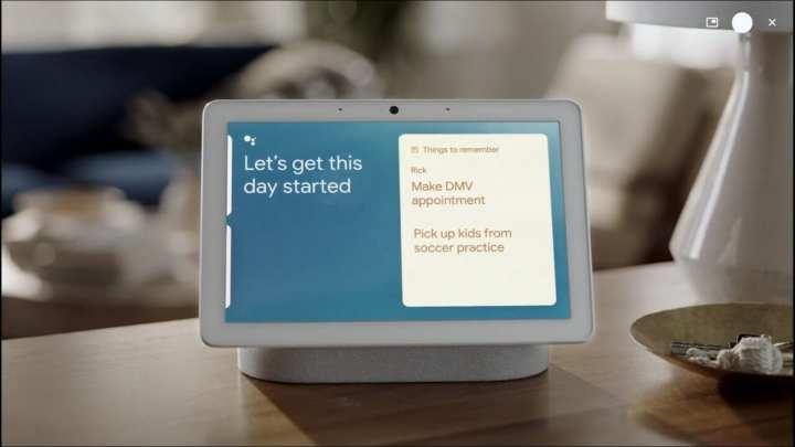 Google I/O 2019: central Nest Hub Max torna sua casa ainda mais inteligente