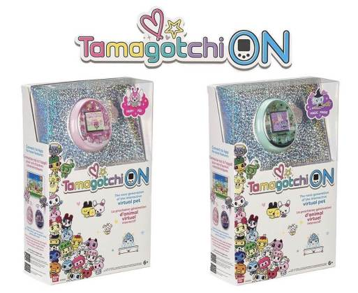 Tamagotchi On 2