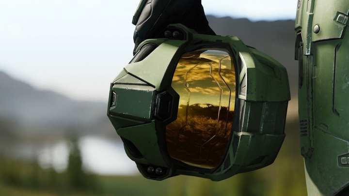 Halo Infinite na e3