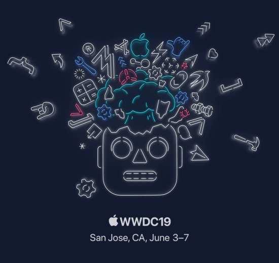 WWDC19 Apple