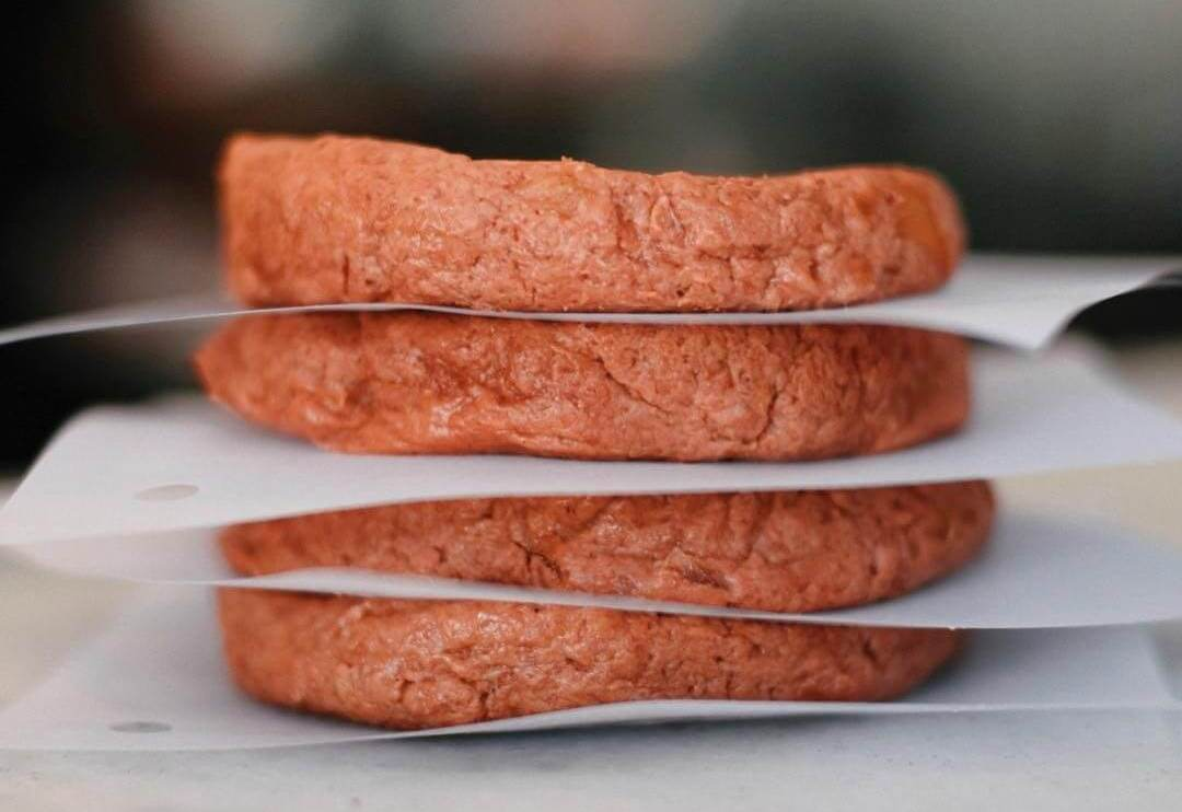 Foodtechs - Futuro Burger