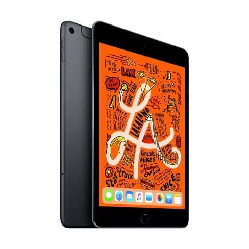 Novos iPads (2019) x iPad (2018): o que mudou entre a geração passada 5