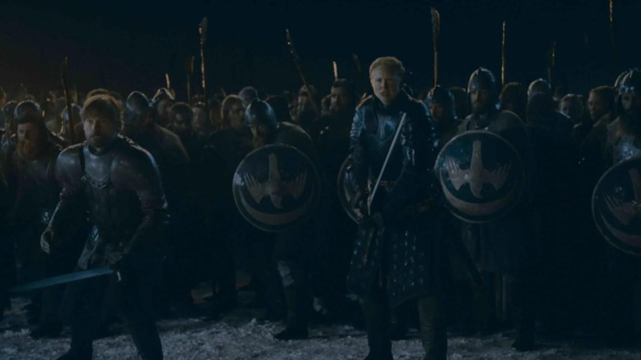 Game of Thrones: após a Batalha de Winterfell, o que vai acontecer no 4º episódio? 5
